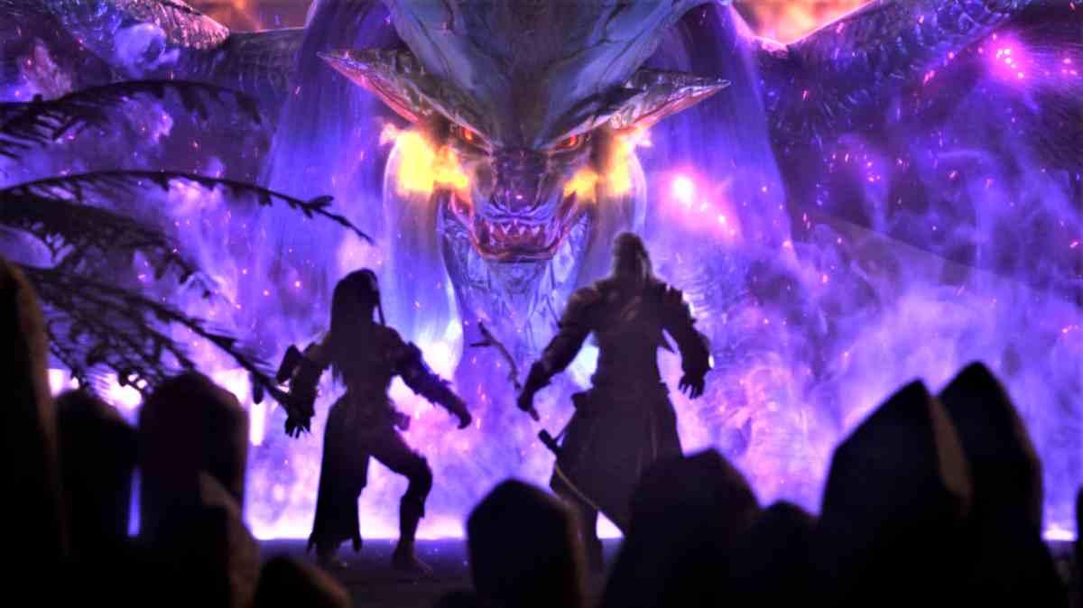 Monster Hunter: Legends of the Guild' Summary & Ending, Explained   DMT